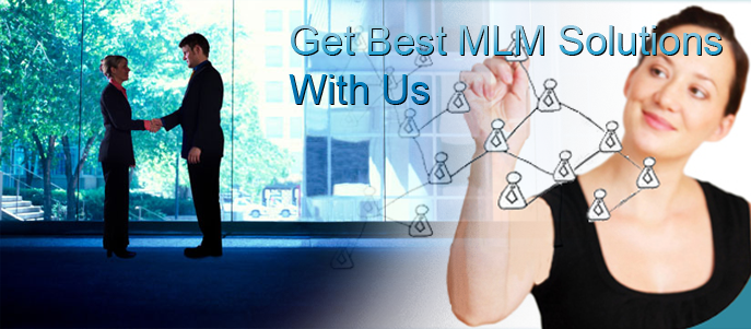 mlm software Development in india